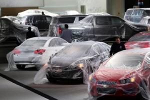 Automobile dealers pin hopes on festive season as vehicle sales improve