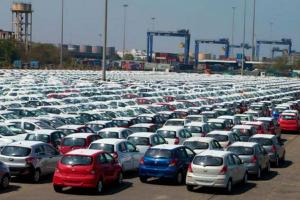 Passenger vehicle sales contract by over 61 from May19 levels SIAM