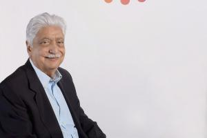 Science and truth are key to fight COVID Azim Premji at RSS event on positivity