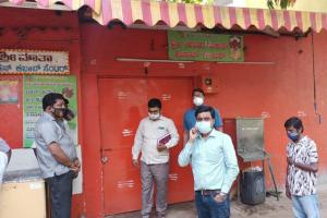 Bengaluru eateries shops including MTR fined for violating COVID-19 norms