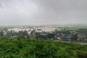 North Karnataka districts see heavy rains officials say situation under control