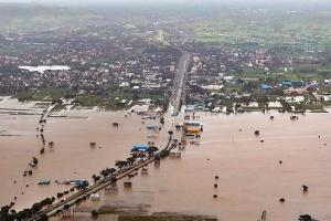 Why and how India needs to prepare for urban flooding
