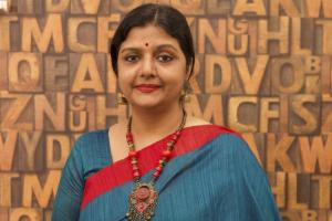 Complaint against actor Bhanupriya for allegedly harassing 14-yr-old domestic help