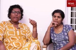 We chose to remain hidden will return home this week Bindu and Kanakadurga to TNM