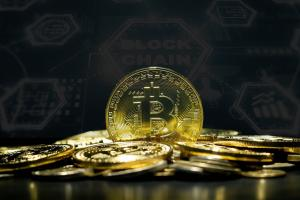 Bitcoin hits 1 trillion market capitalisation and aims for a new all-time high