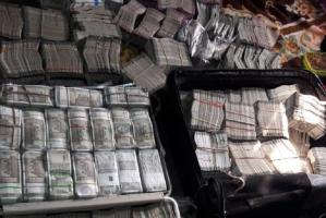 Rs 11 crore assets seized in searches on Kannada actors producers I-T dept