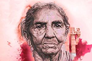 Remembering Chakali Ailamma on death anniversary a key figure in Telangana history