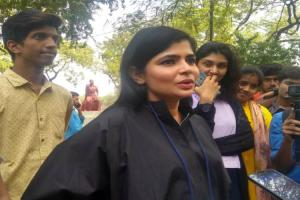 More women would have called out Vairamuthu if I was treated better Chinmayi