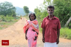 WhyOnlyMe Anger and grief linger after the murder of a 13-yr-old Dalit girl in TN
