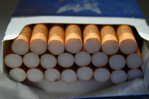 Reframing for redemption the Phillip Morris Internationals Foundation for a Smoke-Free world