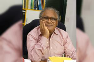 First UAE research prize for eminent scientist CNR Rao