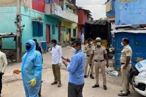 Haryana govt uses Karnatakas contact tracing app to fight COVID-19