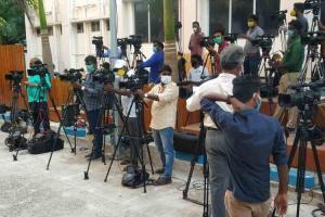 Madras HC slams govt for misusing defamation law quashes 28 cases against media