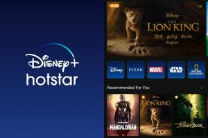 Disney Hotstar subscriber base increases to over 85 million in India