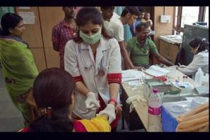 AP village isolated due to swine flu scare officials step in to dispel rumours