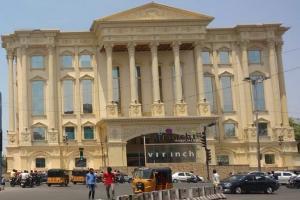 Hyderabads Virinchi Hospital loses license to treat COVID-19 patients