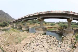 Groundwater level increases in drought-prone Rayalaseema region in Andhra
