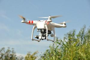 Drone for disaster management by IIT Madras wins Microsoft challenge