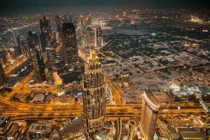 Now work from home in Dubai Emirate launches relocation program for professionals