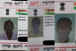 Three Indian fishermen tortured in Lankan prison says TN MLA