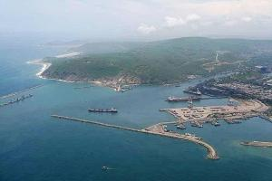 Empowered group to look into divestment of Andhras 104 stake in Gangavaram port