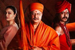 Zee5 suspends controversial Godman series makers say their voices stifled