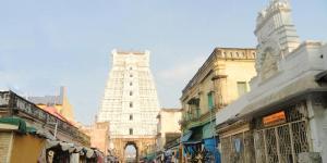 3 diamond-studded golden crowns found missing from Govindaraja Swamy Temple in Tirupati