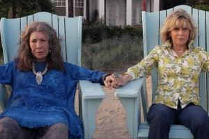 Grace and Frankie review Season 5 of Netflix show is funny but familiar