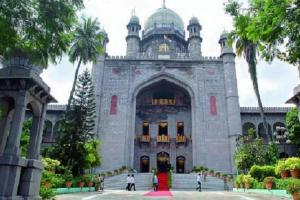 Two Telangana govt servants issued warrants as lawyer loses cool in court hearing