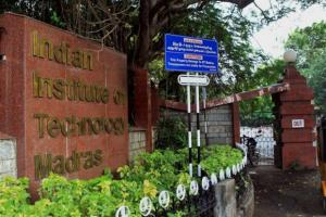 They raid rooms take pics IIT-Madras students accuse officials of moral policing