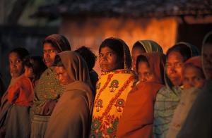 How to stop violence against women in India it starts with training police officers