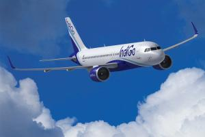 IndiGo starts charging for web check-in Centre says it will review fees