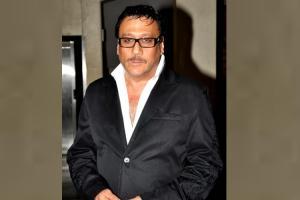 Jackie Shroff to play Aghori in Kasthuri Rajas Paandi Muni