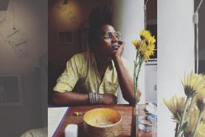 The consequences of choosing not to hide A multi-ethnic queer poet writes
