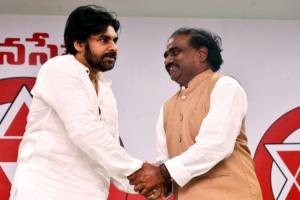 TDP leader Ravela Kishore Babu quits party citing caste bias joins Jana Sena