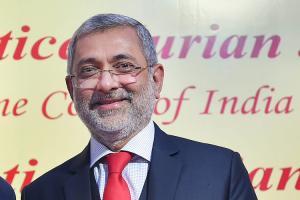 Not contesting LS polls from Kerala Ex-SC Judge Kurian Joseph dismisses reports