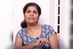 Sabarimala row Kanakadurga returns home but her family moves into rented house