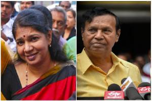 Kanimozhi to TR Baalu DMK likely to field familiar faces in Lok Sabha polls