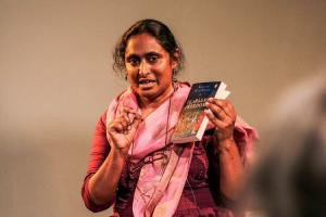 Need to hold each other for freedom of women freedom of all Kavita Krishnan intv