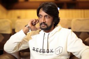 I-T searches linked to The Villain KGF and Nata Sarvabhouma says actor Sudeep