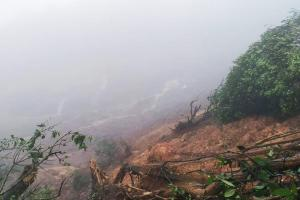 Talacauvery priests body retrieved from Kodagu landslide rubble