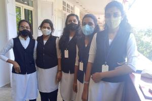 Wanted to witness first-of-its-kind case Kerala law students present at Uthra hearing
