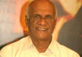 Veteran Kannada actor Loknath passes away at 90