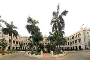 Chennais Loyola College apologises for controversial paintings after right-wing outrage