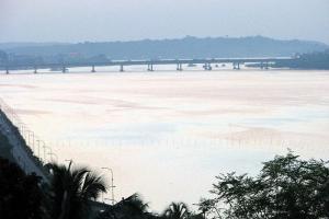 Mahadayi row Karnataka petitions SC challenging tribunal decision on water allocation