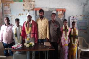 3 persons rescued from bonded slavery in Telangana win Panchayat elections
