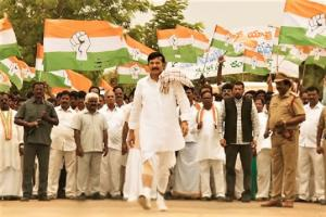 Is Mammoottys Yatra set to become a flashpoint between the Congress and YSRCP