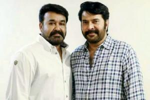 Mammootty and Mohanlal to attend Jayarams Grand Father muhurat