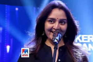 Watch Manju Warrier sings for Kerala Can campaign for cancer awareness