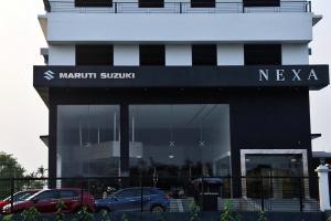 Maruti Suzuki to raise vehicle prices for third time this year